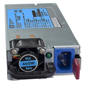 HP PSU 460W 503296-B21-600x451