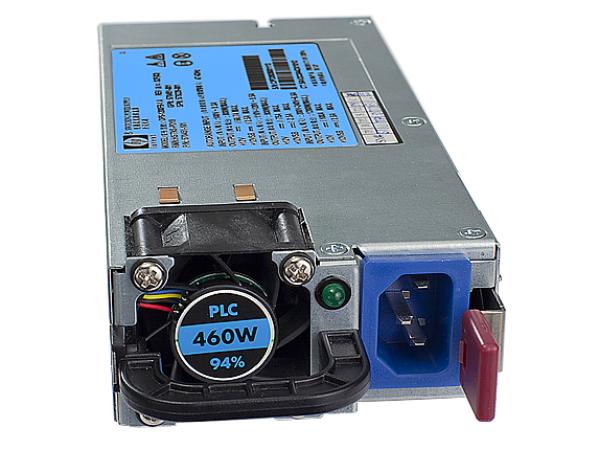 HP PSU 460W 503296-B21-600×451