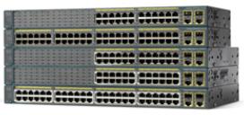 Cisco C2960 Plus 02