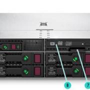 868703-B21 HPE DL380 Gen10 08