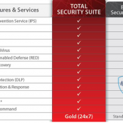 WatchGuard License Security