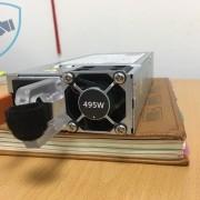 0N24MJ Dell PS 495W 01
