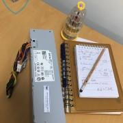 03WN11 Dell PS 240W (7)
