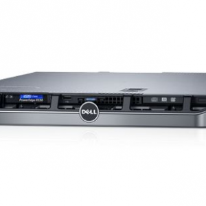 Dell PowerEdge R330 01