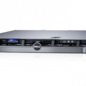 Dell PowerEdge R330 01