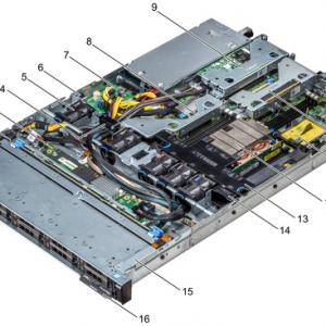 Dell PowerEdge R440 03