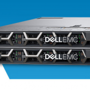 Máy chủ Dell PowerEdge R640 4LFF S4110 - Server - Service