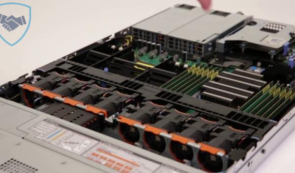 Dell PowerEdge R640 03
