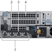 Dell PowerEdge R740 05