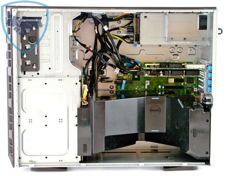 Dell PowerEdge T330 03