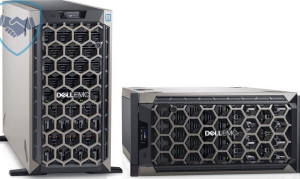 Dell PowerEdge T440 02