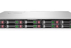 HPE Proliant DL360 Gen10 02