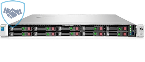 HPE Proliant DL360 Gen10 02