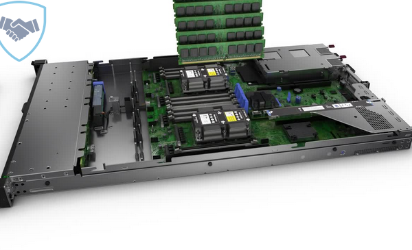 HPE Proliant DL360 Gen10 05