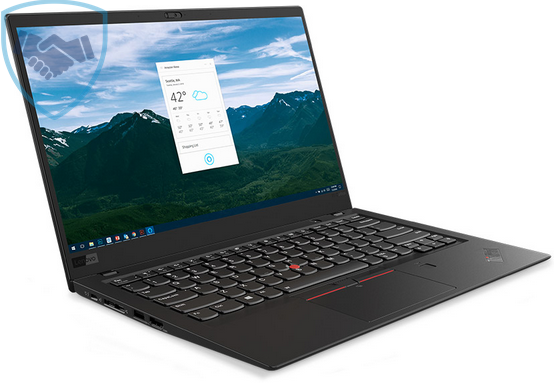 Lenovo ThinkPad X1 Carbon Gen6 05