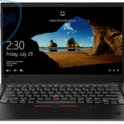 Lenovo ThinkPad X1 Carbon Gen6 10