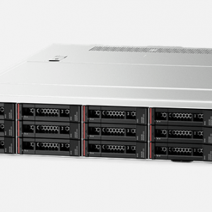 Lenovo ThinkSystem SR550 06