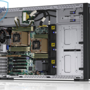 Lenovo ThinkSystem ST550 01