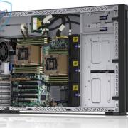 Lenovo ThinkSystem ST550 01