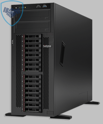Lenovo ThinkSystem ST550 02