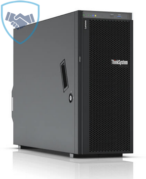 Lenovo ThinkSystem ST550 04