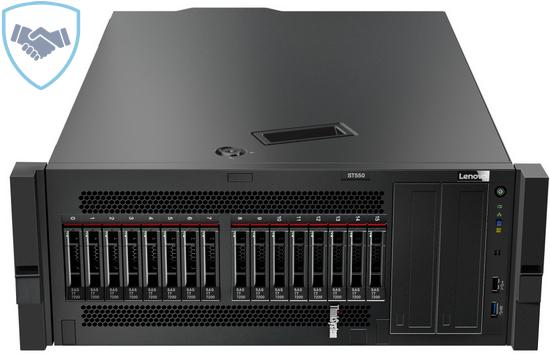 Lenovo ThinkSystem ST550 08