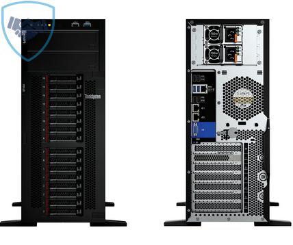 Lenovo ThinkSystem ST550 09